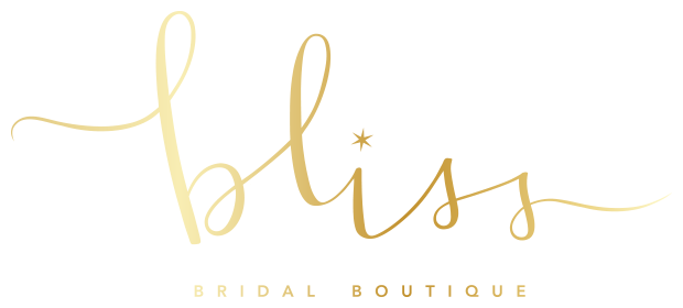 Bliss Bridal Boutique Logo